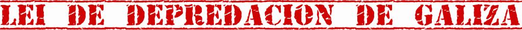 Lei de Fomento das Iniciativas Empresariais en Galicia